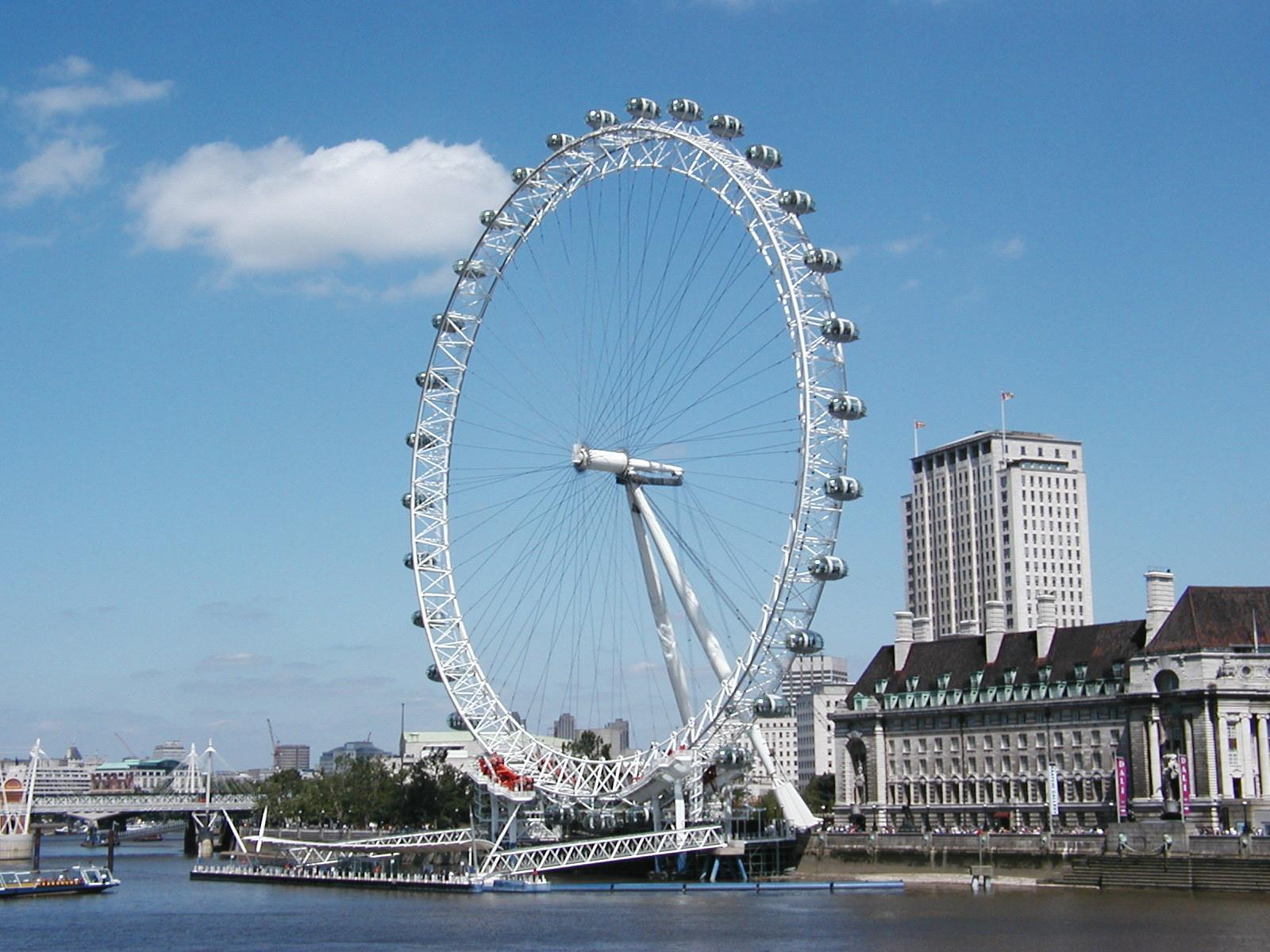 27 london eye - photo #7
