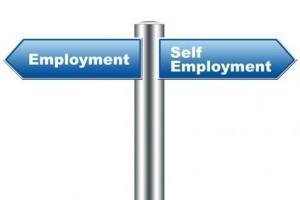 Разлики между наети от работодател и самонаети лица
