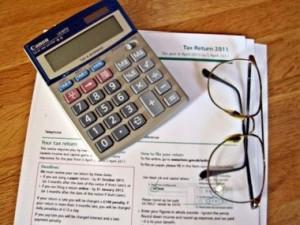 Самонаети лица и плащането на данък общ доход