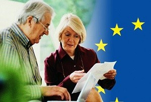 Отчитане на осигурителен стаж при пенсиониране от България във Великобритания и обратно