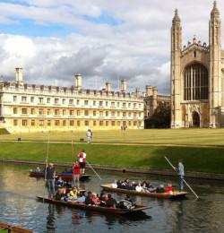 Кеймбридж (Cambridge)