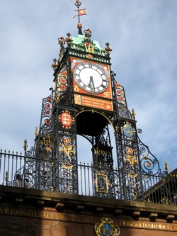 eastgate clock250w